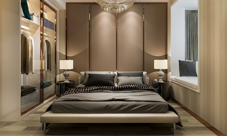 Brown wall paint colours for your home