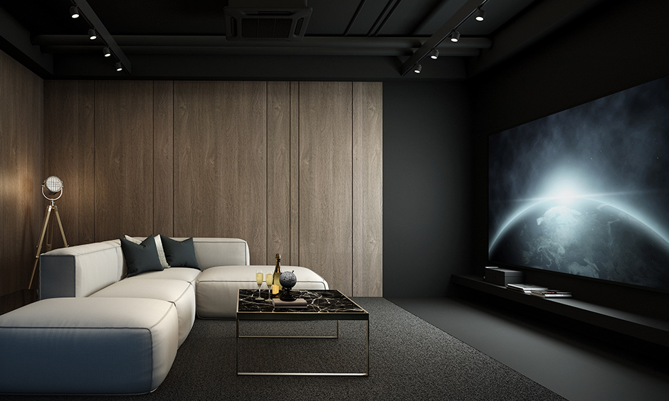 Home Theater Room Design Ideas Design Cafe