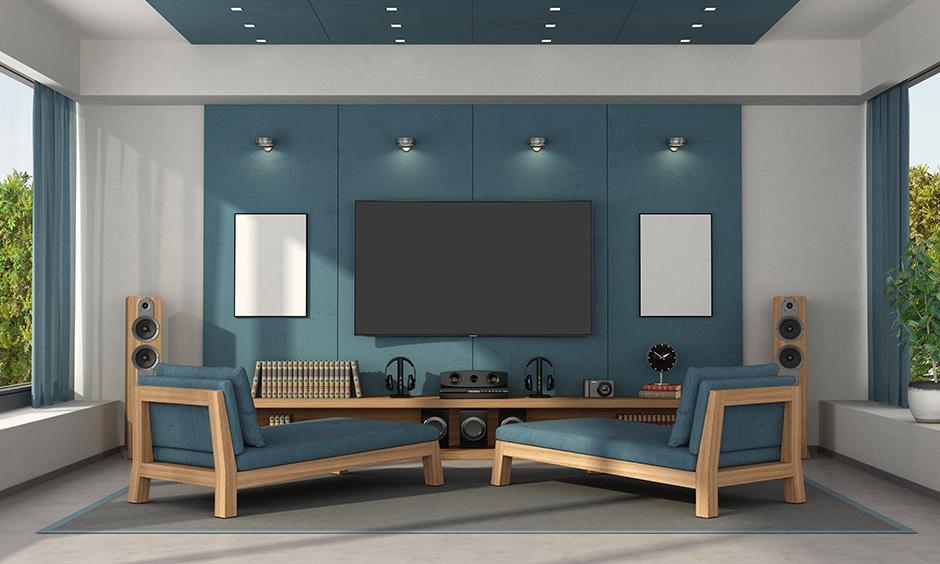 Home Theater Room Design Ideas Design Cafe