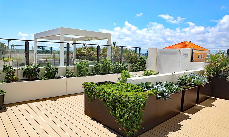 Fabulous Garden Ideas For Small Space | Design Cafe