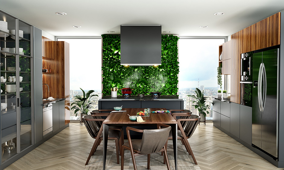 New style kitchen trends in 2020