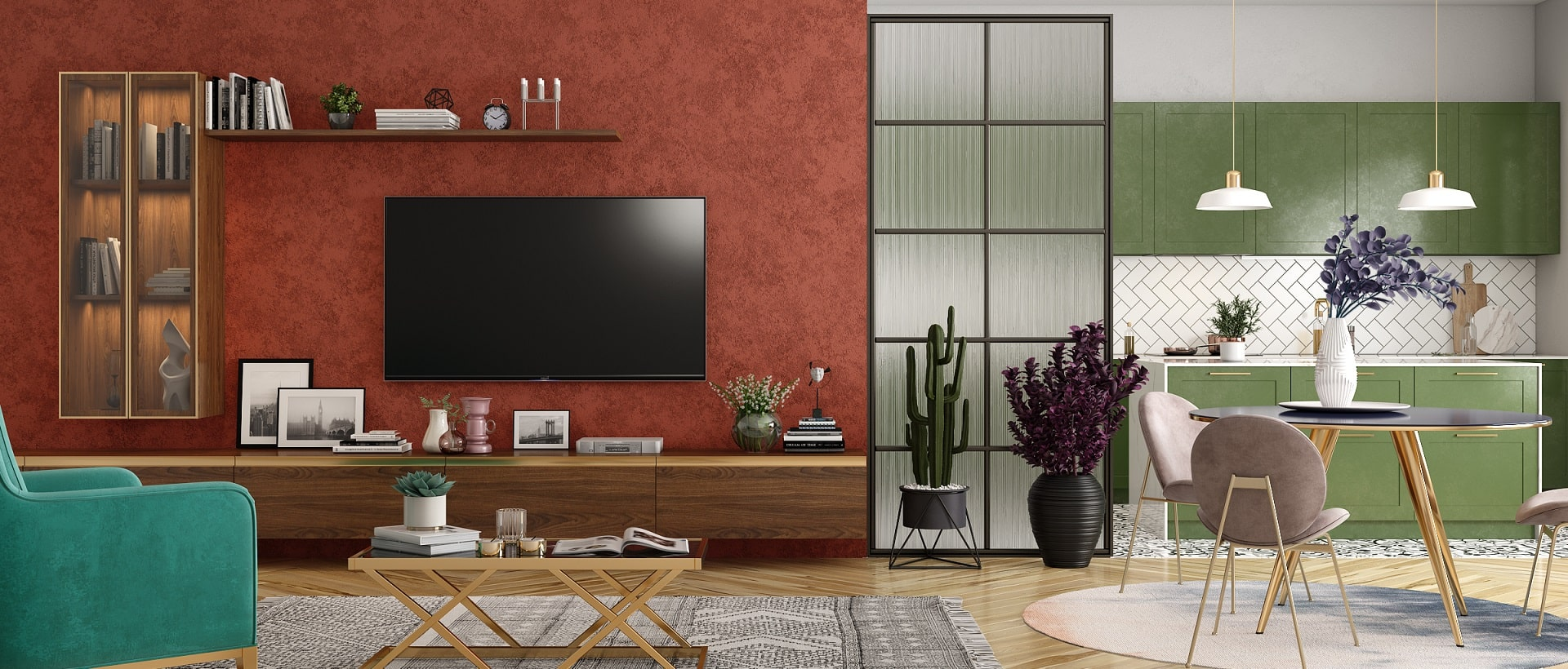 Online home interior design services from virtual interior design company in Bangalore, Mumbai and Hyderabad.