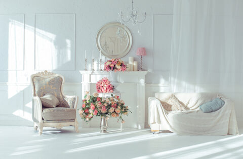 Mother's day decorations ideas for your home.