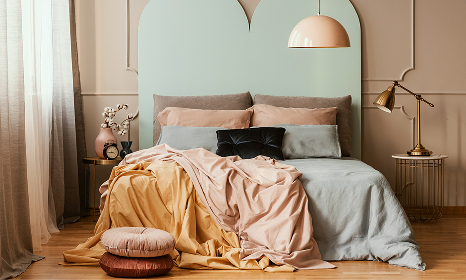 Best master bedroom colour schmes for your home