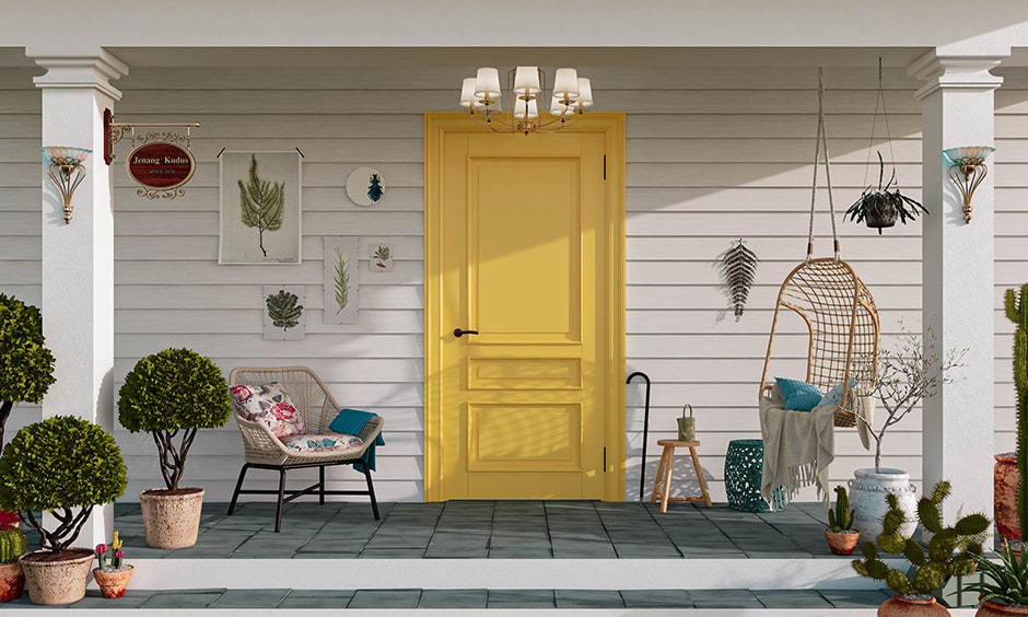 How coronavirus will affect home interior design trends