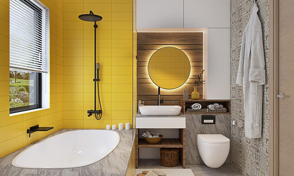 Beautiful bathtub design ideas for your bathroom