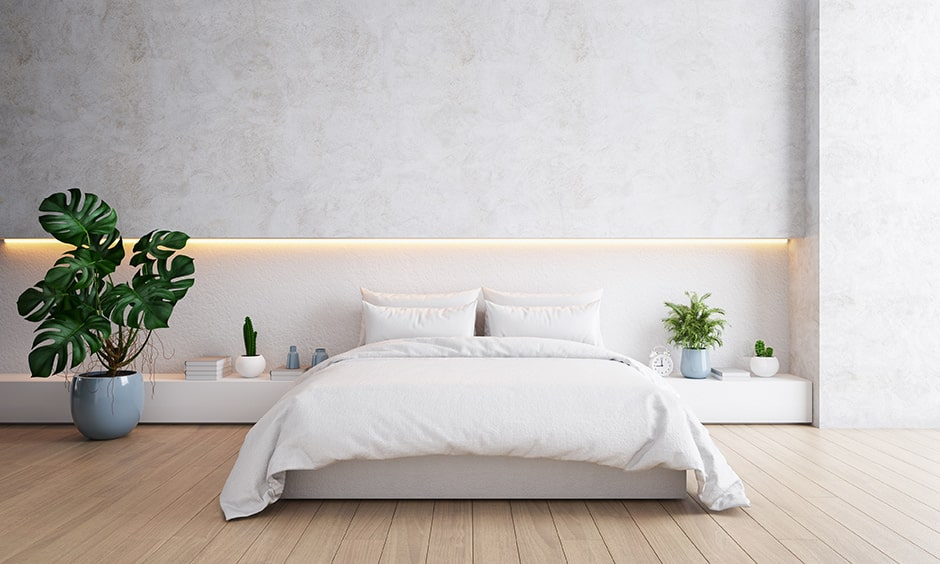 Modern Minimalistic Bedroom Designs | Design Cafe on Minimalist Modern Bedroom Design  id=97947