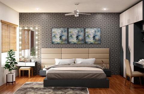 Bedroom interior design ideas to help you design your dream bedroom
