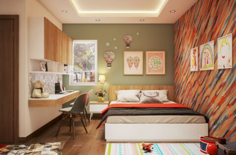 Kids bedroom ideas to inspire your childrens