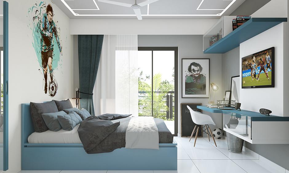 Modern False Ceiling Designs For Your Bedroom | Design Cafe