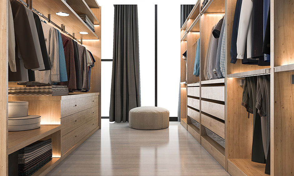 Latest dressing cupboard ideas for your home