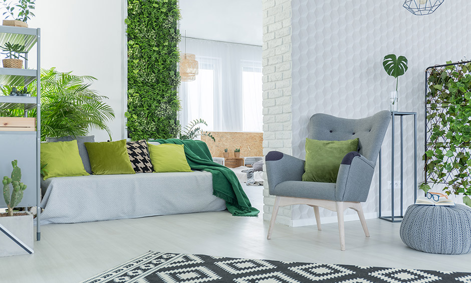 Vertical garden design ideas For Your Home