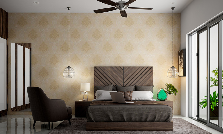Bedroom colour according to vastu for your home