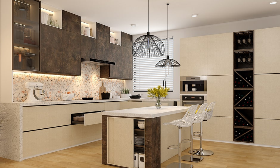 A Guide To Planning Your Kitchen Interior Design Design Cafe