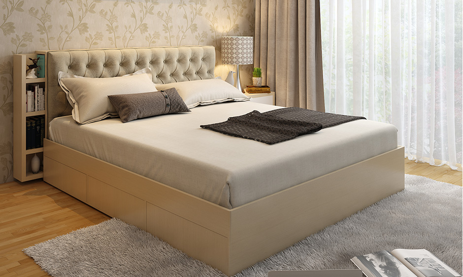 Stylish bedroom rugs for your home