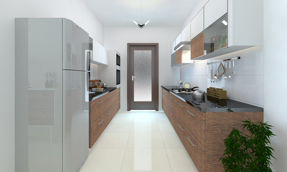 Galley Kitchen Design Ideas For Your Home Design Cafe