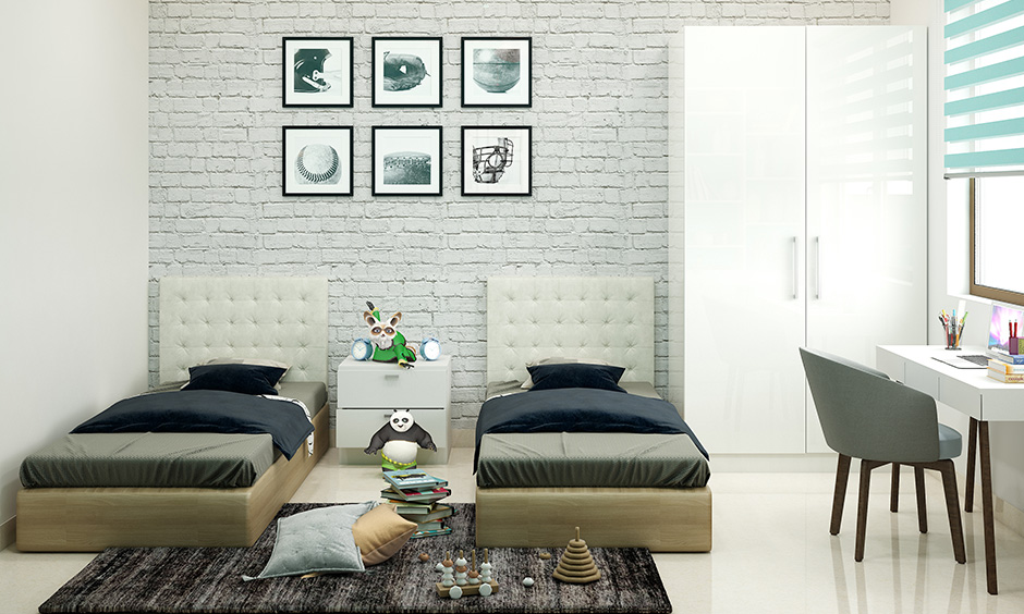 Twin bedroom ideas for your home