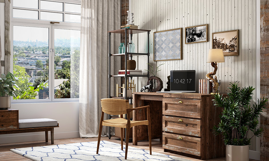 Modern study table designs for your home
