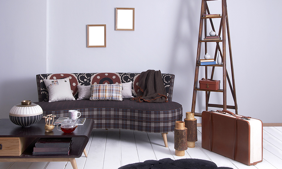 Modern vintage decor for your home