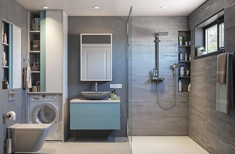 Bathroom Interior Design ideas for your home.