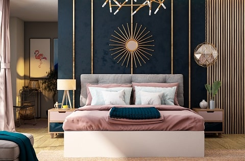 Bedroom interior design ideas to help you design your dream bedroom