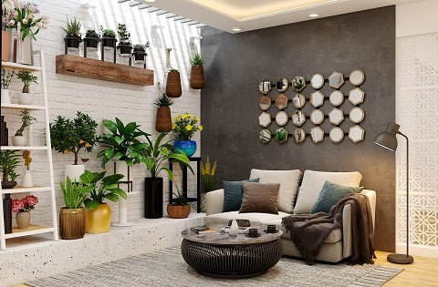 Drawing room interior design ideas for your dream home.