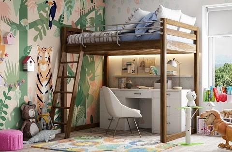 Kids Bedroom interior design ideas.