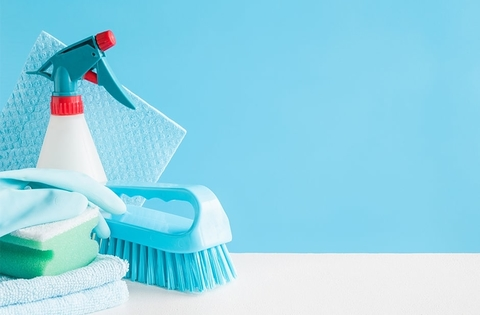 Housekeeping - home cleaning tips and ideas