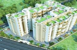 atulya jaipur - 2, 3 bhk flat for sale in ajmer road jaipur