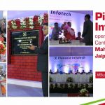 pinnacle infotech started in sez jaipur