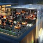 roof top restaurant space for rent in jaipur