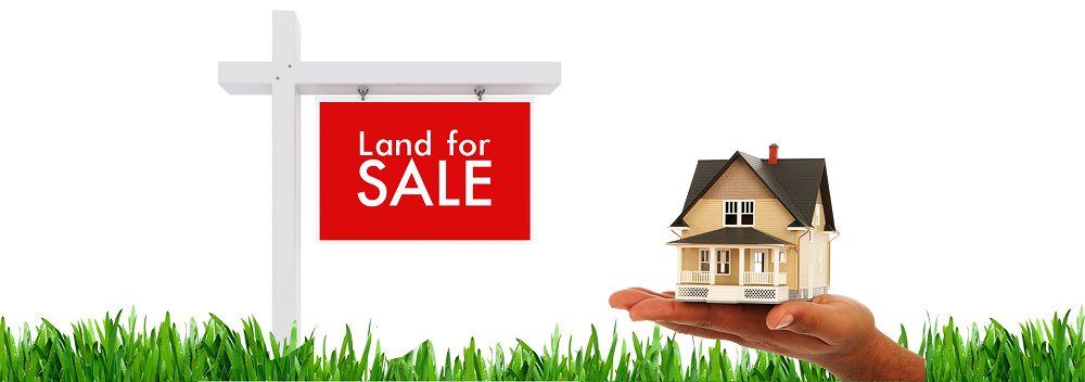 Plot for Sale in DHA Lahore