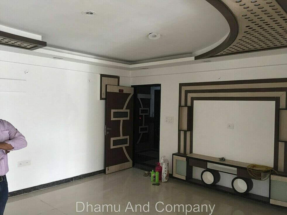 3 bhk Prime Location Flat for Sale in Bapu Nagar Jaipur