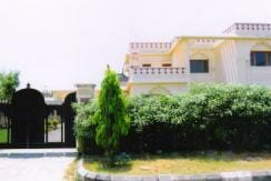 500 sq meter Villa for Sale in Raj Aangan Nri Colony Jaipur