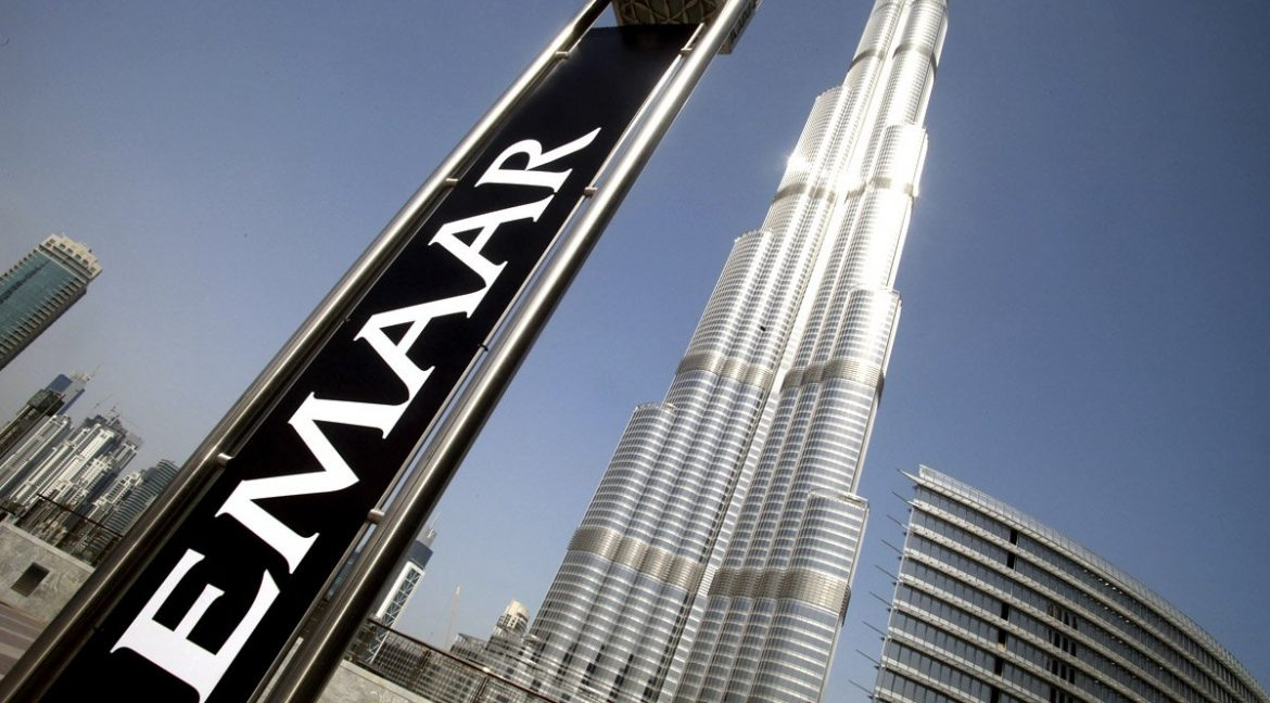 emaar-mgf-demerge in india