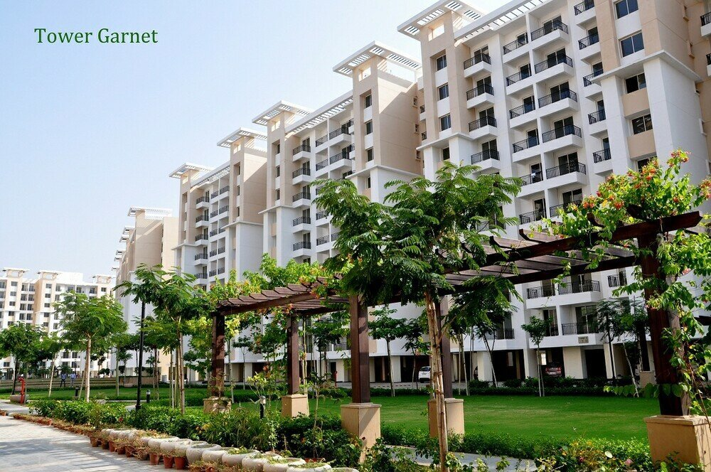 3 BHK Flat For Sale in Urbana Jewels Jaipur