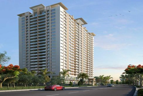 sky terraces 4 bhk flat for sale in mansrovar in jaipur