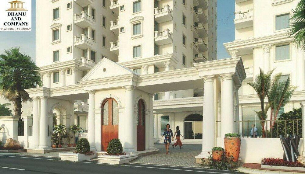 2, 3, 4 bhk Apartment for Sale near Airport, Tonk Road, Jaipur
