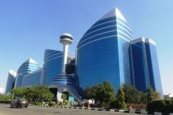 WTP - World Trade Park Office Space for Sale Jaipur