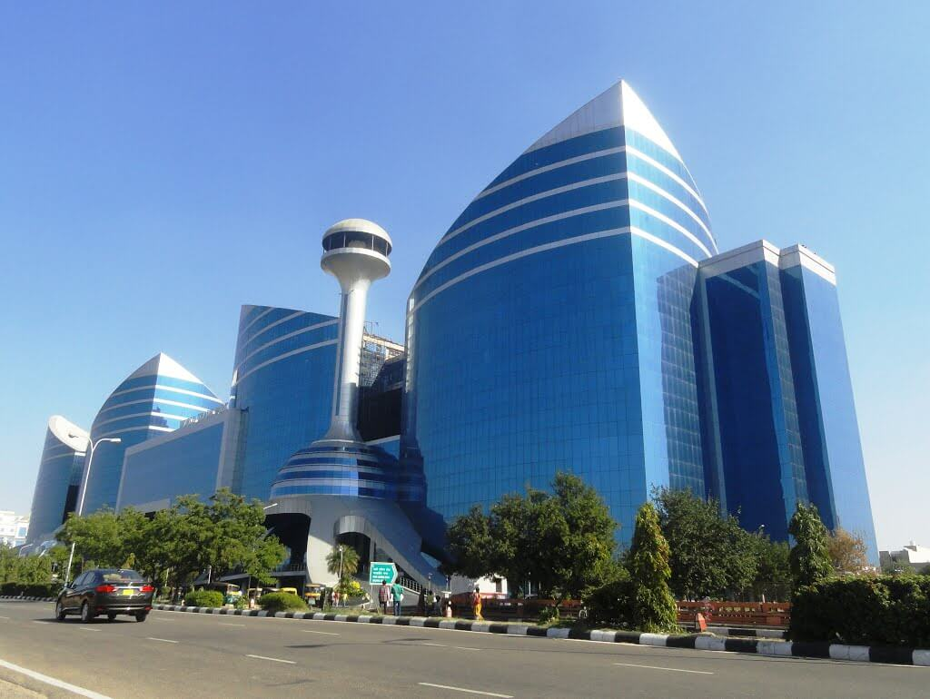 WTP – World Trade Park – Office Space for Sale Jaipur