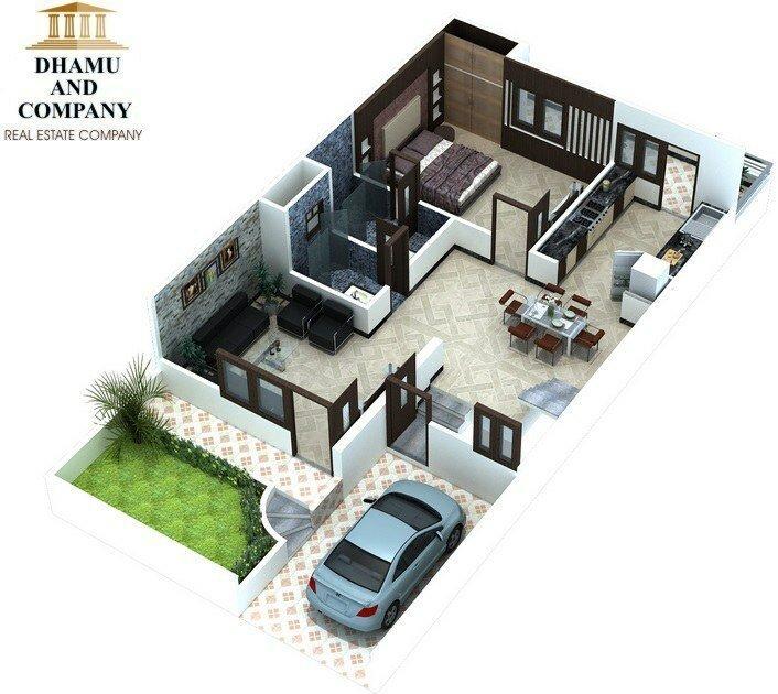 3 bhk Independent House / Villa for sale near Vaishali Nagar, Jaipur
