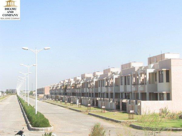 3 bhk Duplex 100 feet road Facing Villa for Sell in Sun City, Jaipur