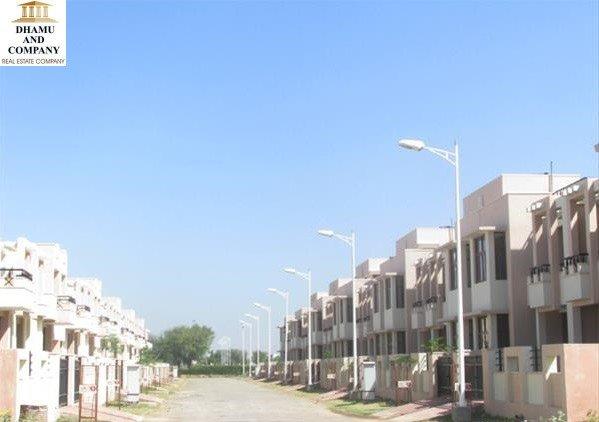 Suncity Villa Jaipur : 3 bedroom Villa for Sale in Suncity