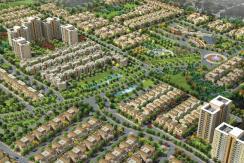 emaar-plot-jaipur-greens-master-plan