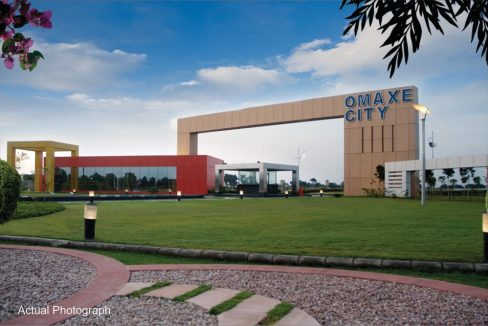 omaxe city jaipur property