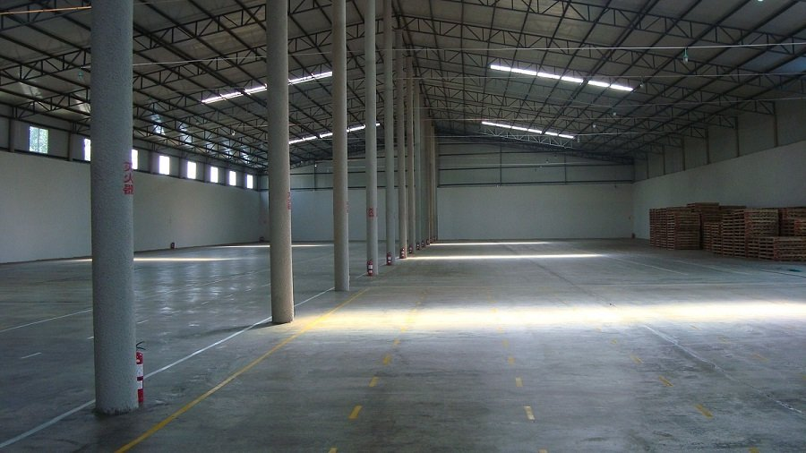 20,000 sq ft Warehouse / Godown Space for Rent in Sitapura Jaipur