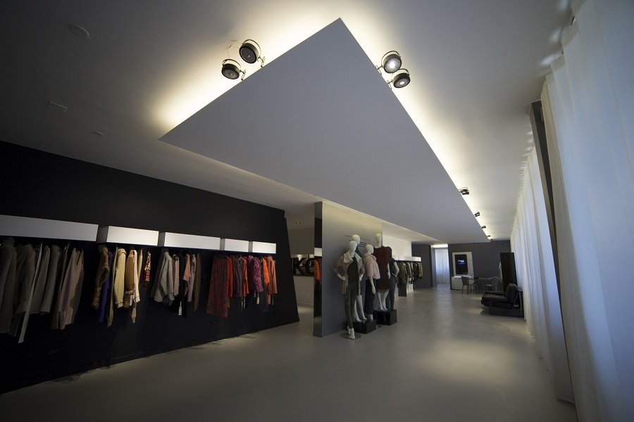 Showroom Space Available on Lease / Rent in Mall in C-Scheme Jaipur