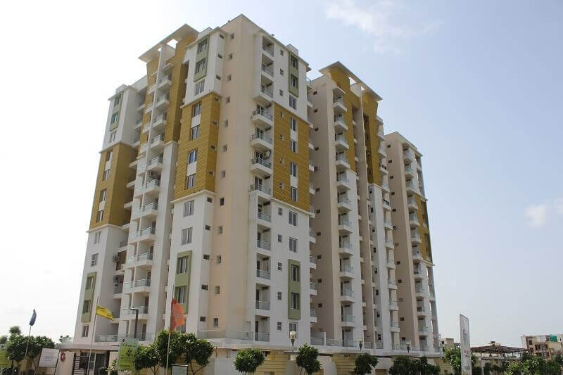 Atelier Flat & Penthouse for Sale in Sirsi Road Jaipur