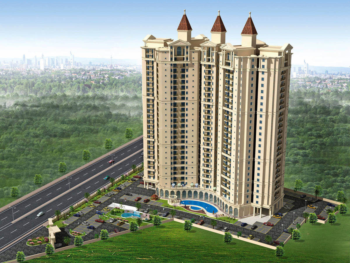 Sky 25 Jaipur – 2 bhk Ready Possession Flat for Sale