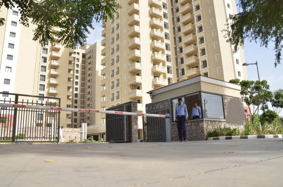 2, 3 bhk Flat for Sale on Ajmer Road Jaipur